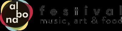 Albona Festival - Musique, food & art festival du 17 au 19 août 2018 au Château d'Aubonne