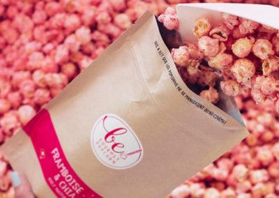 Be Popcorn