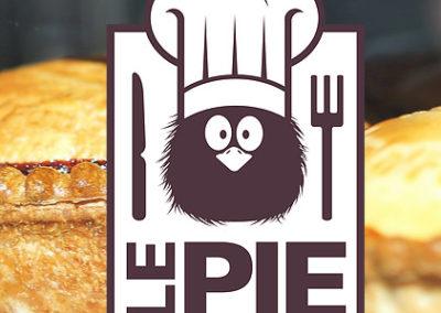 Le Pie