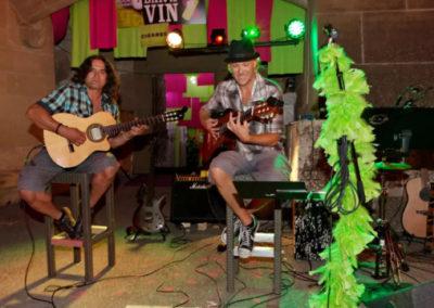Afré & Pipo Guitares Duo