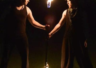 Collectif Pyromaniac